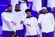 Кто в гонке за перстнями НБА: темные лошадки, второй эшелон и лидеры