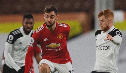 Фулхэм — Манчестер Юнайтед — 1:2. Видео голов и обзор матча