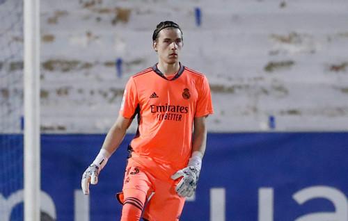Стали известны соперники Фьюри и Усика, Реал с Луниным вылетел из Кубка
