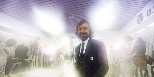 Пирло выиграл первый трофей в тренерской карьере