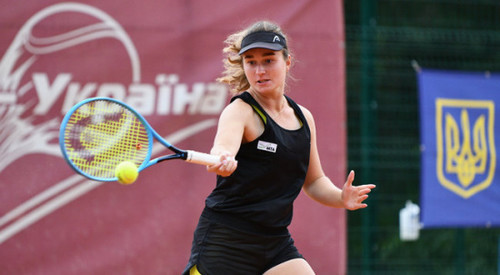 Дар'я Снігур - у півфіналі 25-тисячника ITF в ОАЕ