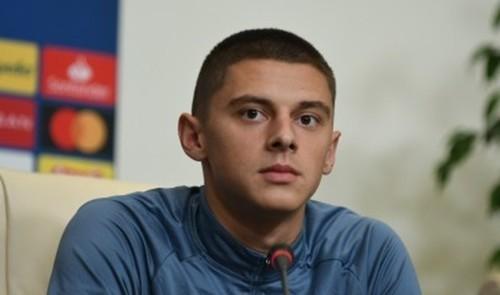 Источник: Динамо зимой не получало официальных предложений по игрокам