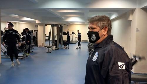 Черноморец: владелец отказался продать клуб, перед игроками есть долги