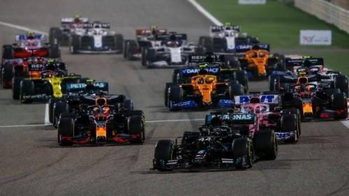 Сезон Формулы-1: гибкий календарь, 23 гонки и самые короткие тесты