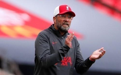 Юрген КЛОПП: «Никто не отрицает, что у Ливерпуля трудный период»