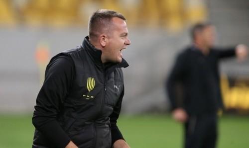 Иван ФЕДЫК: «Надеемся, что Сигурдссон будет на передовых ролях»