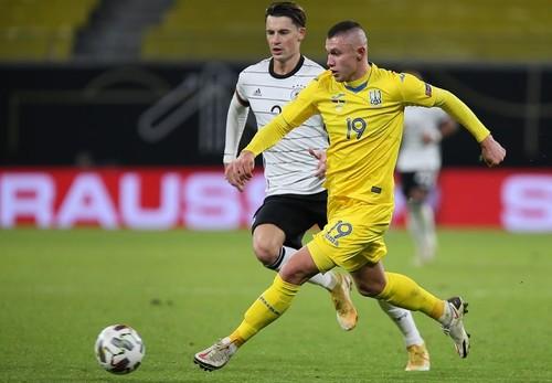 ПРИЗЕТКО: «Думаю, техническое поражение сборной Украины оставят в силе»