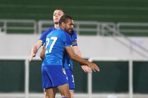 КЛЕЙТОН: «Счастлив забить свой первый мяч за Динамо»