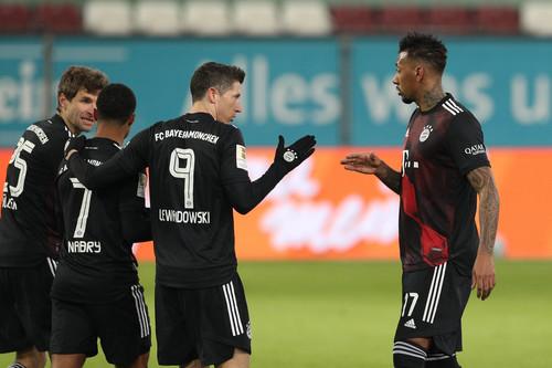 Шальке - Баварія. Прогноз і анонс на матч чемпіонату Німеччини