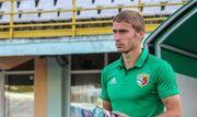 Два игрока Ворсклы выбыли из-за травм до конца месяца