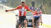Грандиозный апсет на Туре Фландрии. Итоги недели в велоспорте