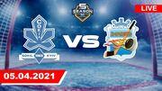 Сокіл – Кременчук. 1/2 фіналу, матч 3. Дивитися онлайн. LIVE трансляція