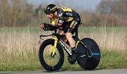 Тур Країни Басків. Рогліч виграв перший етап