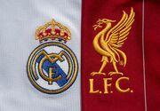 Реал – Ливерпуль – 3:1. Текстовая трансляция матча