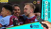 Вулверхэмптон – Вест Хэм – 2:3. Видео голов и обзор матча