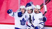 НХЛ. Перемоги Філадельфії і Монреаля в ОТ, успіхи Вегаса і Торонто
