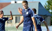Анатолий НУРИЕВ: «В матче с Колосом ветер сыграл свою роль»