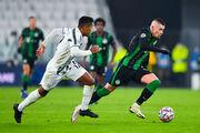 Александр ЗУБКОВ: «Лига чемпионов — очень освещаемая площадка»