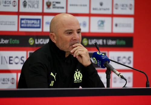Франция. Марсель переиграл Дижон и вошел в топ-6 Лиги 1