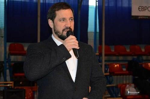 Зеленский подписал указ о применении санкций в отношении президента Миная