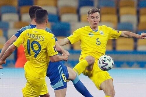 Михаил МЕТРЕВЕЛИ: «Мы не были достаточно жесткими к игре сборной Украины»