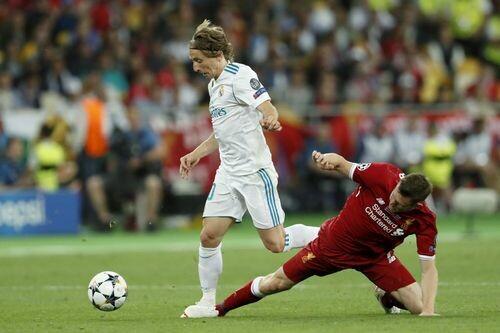 Реал — Ливерпуль. Прогноз и анонс на матч 1/4 финала Лиги чемпионов