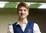 Юліан Бойко програв у стартовому матчі кваліфікації ЧС-2021 зі снукеру