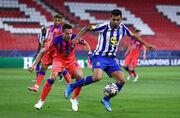 Порту - Челси - 0:2. Текстовая трансляция матча
