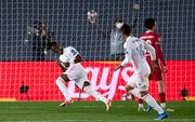 Кто моложе? Винисиус Жуниор – 2-й по возрасту бомбардир Реала в плей-офф ЛЧ