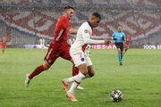 Бавария - ПСЖ - 2:3. Текстовая трансляция матча