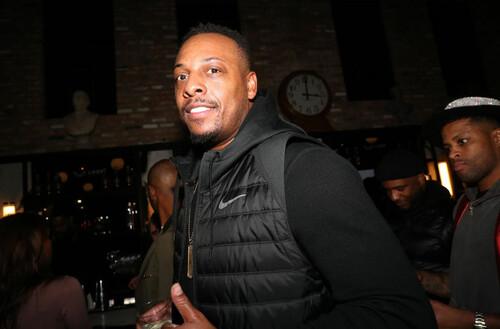Легенду НБА уволили из ESPN за вечеринку со стриптизершами