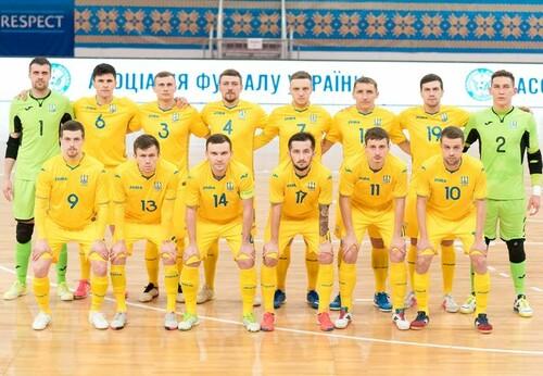 Дания – Украина – 2:6. Текстовая трансляция матча