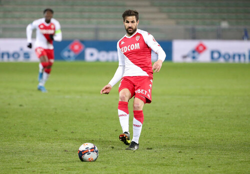 Монако пробился в четвертьфинал Кубка Франции, обыграв Мец в серии пенальти