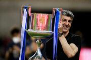 Атлетик – Реал Сосьедад – 0:1. Финал Кубка Испании. Видео гола и обзор игры