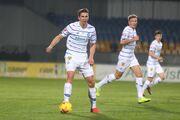 Четыре игрока Динамо рискуют пропустить матч с Шахтером