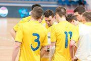Дания – Украина – 2:6. Победа в Запорожье. Видео голов и обзор матча