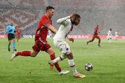 ВІДЕО. Феєричний матч у Мюнхені. Мбаппе оформив дубль і вивів ПСЖ вперед