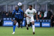 Интер — Сассуоло — 2:1. Видео голов и обзор матча