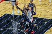 НБА. 12 очков Михайлюка не спасли Оклахому, Лэнь и Вашингтон побеждают