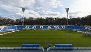 Матчи молодежных команд Динамо и Днепра-1 пройдут в Киеве