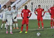 ФРИМПОНГ: «Русские футболисты с утра пьют водку, а потом носятся как Болт»