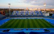 Динамо Загреб – Вильярреал. Стартовые составы команд