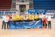 Украина – Дания – 8:2. Решающий шаг на Евро-2022! Видео голов и обзор матча