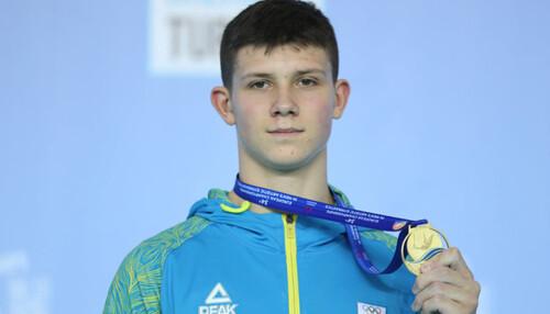 Ковтун и Бачинская стали чемпионами Украины по спортивной гимнастике
