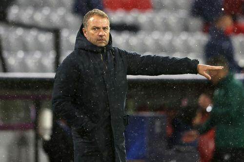 Ханс-Дитер ФЛИК: «ПСЖ выжал три гола из минимума моментов»