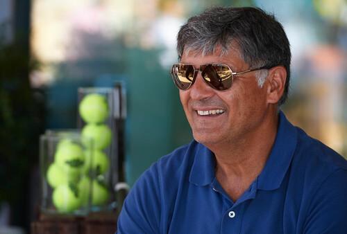 Дядя Надаля стал тренером одного из самых перспективных теннисистов мира