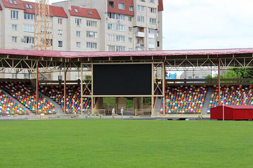 Стало известно, где и когда состоятся матчи 1/2 финала Кубка Украины
