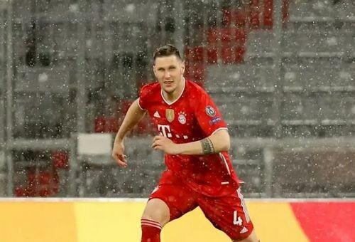 Бавария потеряла двух игроков в матче с ПСЖ