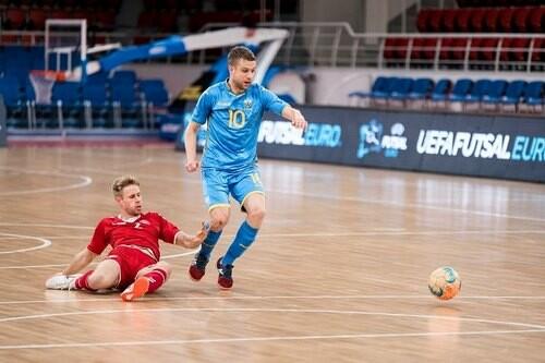 В шаге от Евро. Сборная Украины уверенно одолела Данию и во втором матче