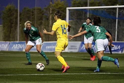Украина - Северная Ирландия. Прогноз и анонс на матч плей-офф к ЧЕ-2022